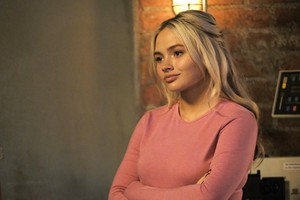 "The Gifted ""UnMoored"" (2x02) promotional picture"