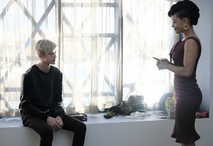 "The Gifted ""coMplications"" (2x03) promotional picture"