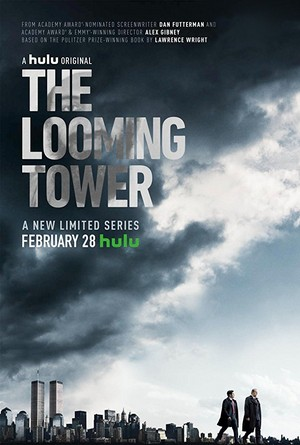 The Looming Tower - Poster