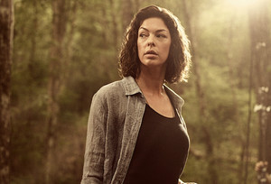 The Walking Dead - Season 9 Portrait - Anne/Jadis