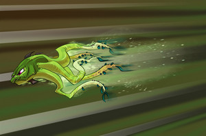 Vinedrill Slug Velocity Form