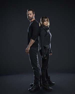 Ward and Daisy