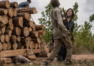 9x02 ~ The Bridge ~ Daryl