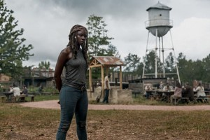 9x02 ~ The Bridge ~ Michonne