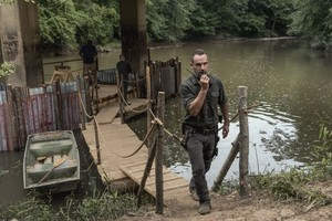 9x02 ~ The Bridge ~ Rick