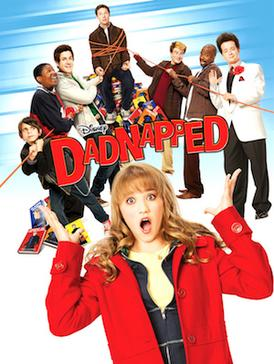 Dadnapped (2009)