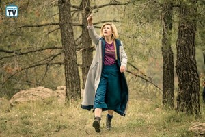 Doctor Who - Episode 11.06 - Demons of the Punjab - Promo Pics