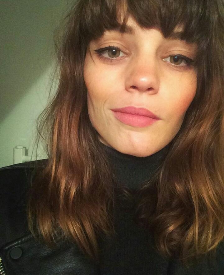 Kate Bracken pixie
