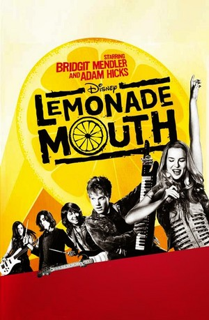 Lemonade Mouth (2011)
