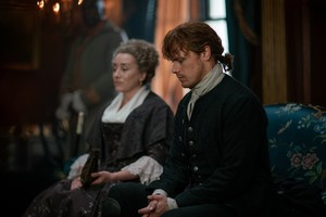"Outlander ""The False Bride"" (4x03) promotional picture"