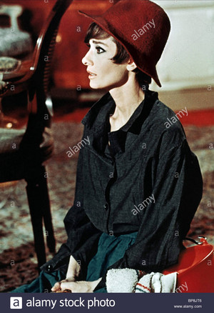 audrey hepburn how to