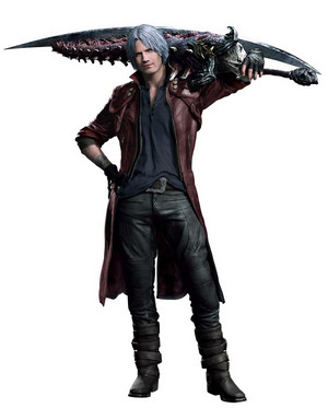Devil May Cry 5 | Dante