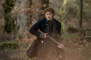 "Outlander ""Blood of my Blood"" (4x06) promotional picture"