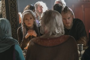 "Vikings ""Murder Most Foul"" (5x12) promotional picture"