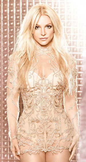 BRITNEY SPEARS ZAMAN NOW