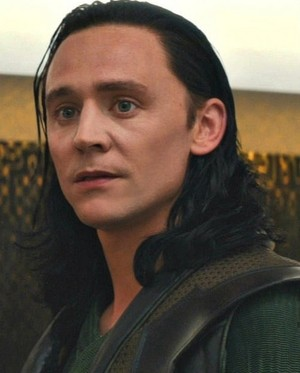 Loki Laufeyson ~Thor The Dark World (2013)