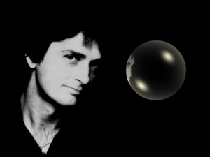Mike Oldfield