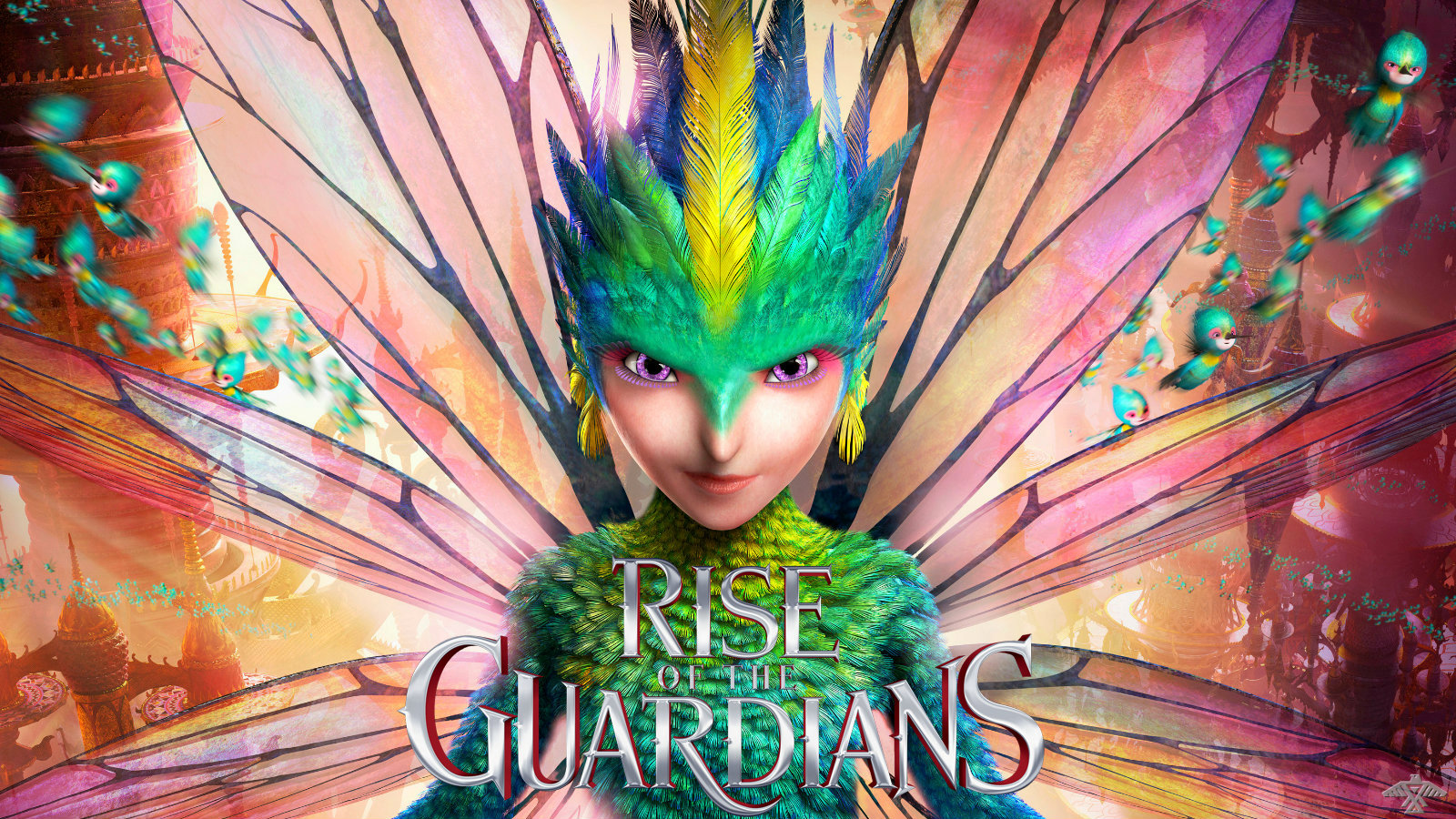 Rise Of The Guardians Rise Of The Guardians Wallpaper 41820283