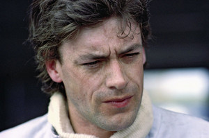 Tom pryce Britain's lost F1 driver