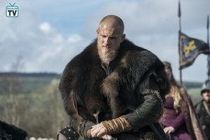 Vikings - Episode 5.16 - The Buddha - Promotional foto