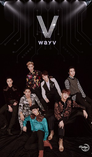 WAYV REGULAR 04#LOCKSCREEN