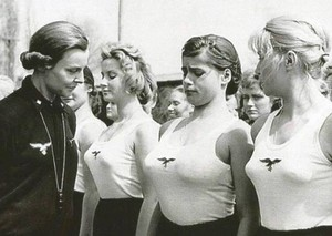 Female Nazis