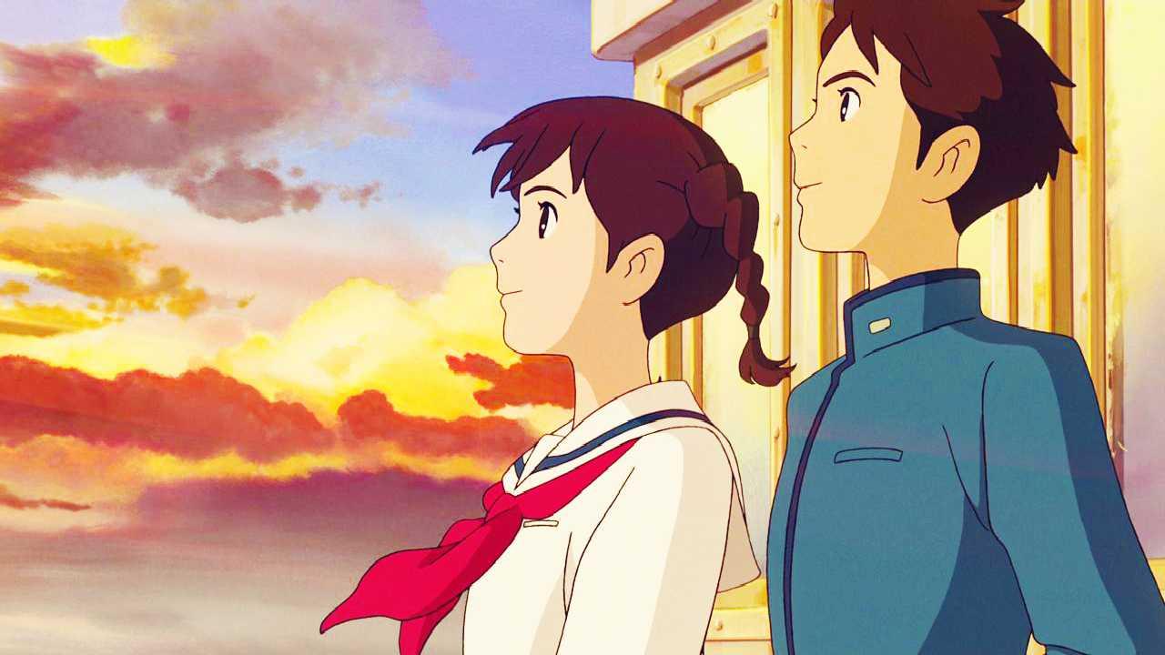 From Up On Poppy Hill Studio Ghibli Wallpaper 42001845