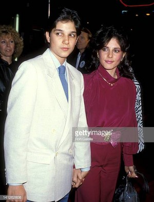 1986 Movie Premiere Of Crossroads