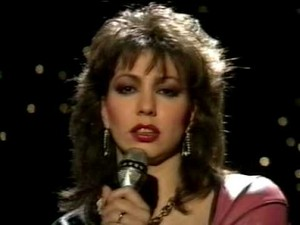 Jennifer Rush