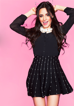 Camila for Candie's (2015)