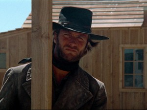 Clint Eastwood  ~High Plains Drifter (1973)