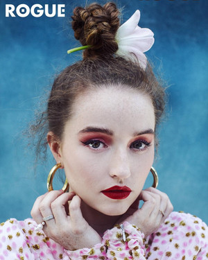 Kaitlyn Dever - Rogue Photoshoot - 2018