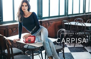 Penélope Cruz for Carpisa [F/W 2018 Campaign]