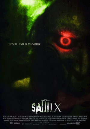 Saw 9 Poster