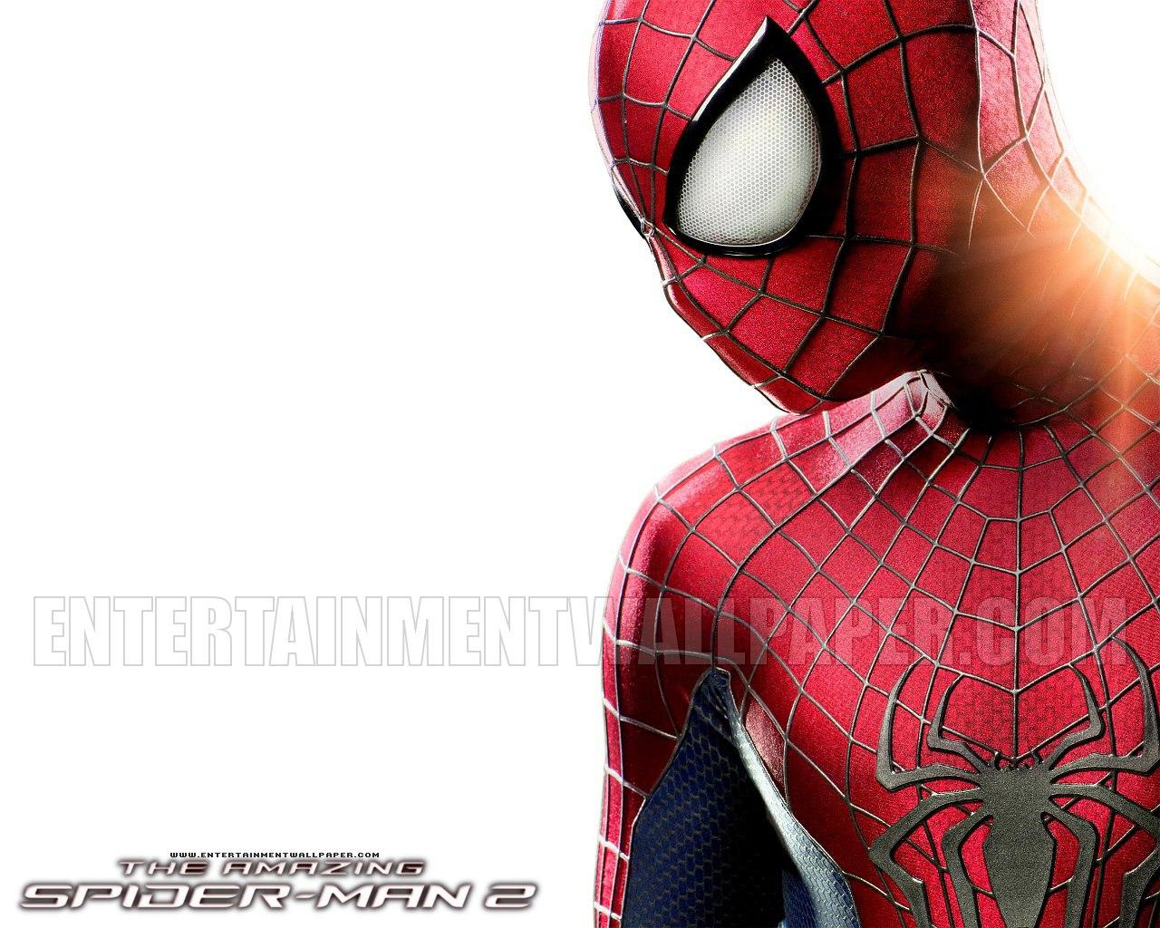 The Amazing Spider Man 2 Spider Man Wallpaper 42639410