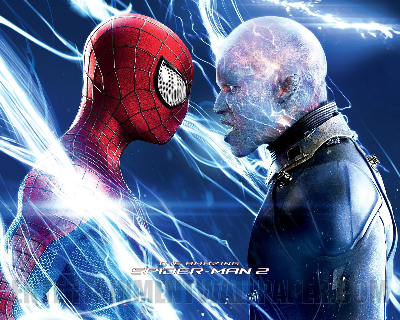 The Amazing Spider Man 2 Spider Man Wallpaper 42639429 Fanpop