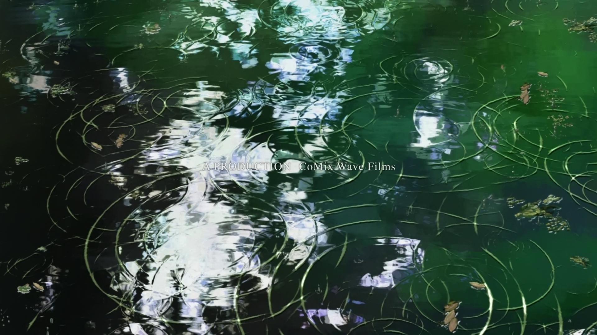 The Garden Of Words Makoto Shinkai Wallpaper 42699895 Fanpop