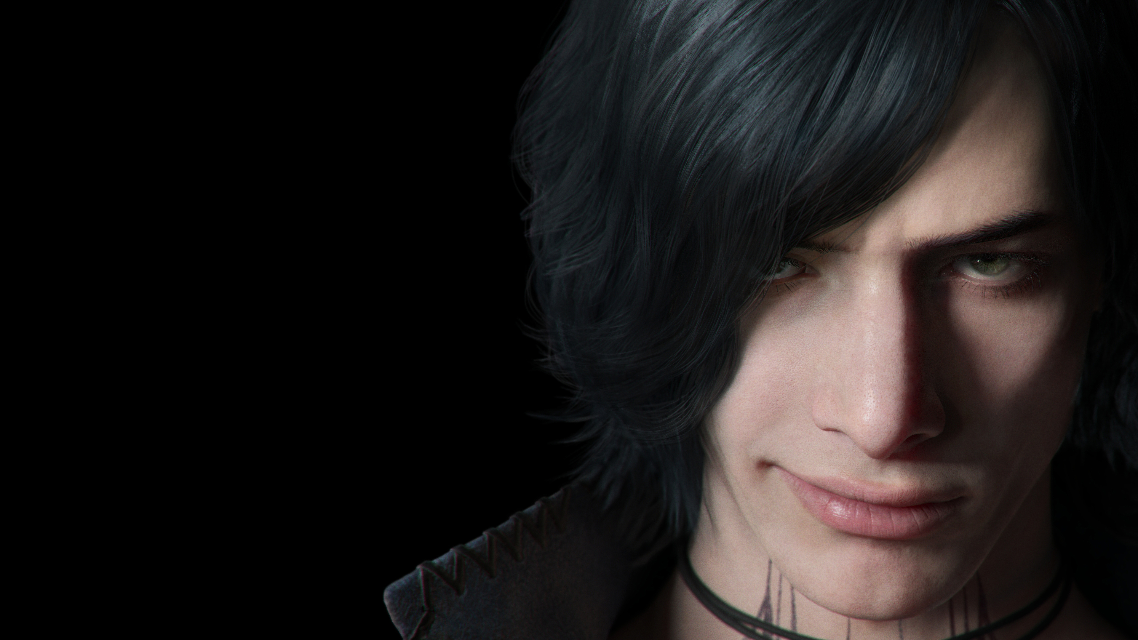 V Devil May Cry 5 V Club Wallpaper 42643699 Fanpop
