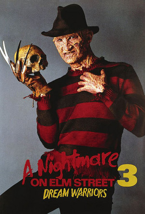 A Nightmare on Elm jalan, street 3: Dream Warriors