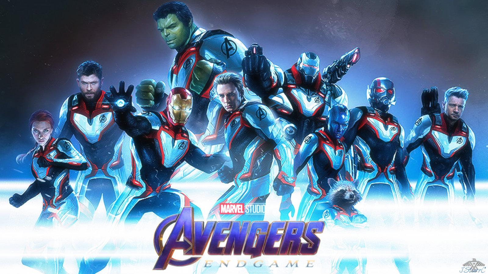Avengers Endgame 2019 The Avengers Wallpaper 42730728 Fanpop Page 9
