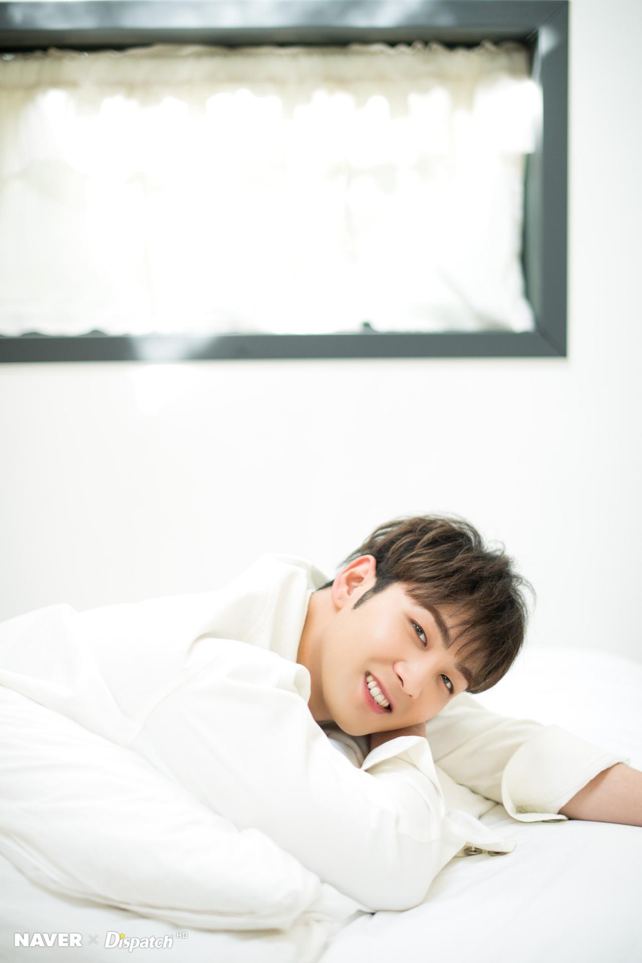 Baekho - NUEST Photo (41589969) - Fanpop