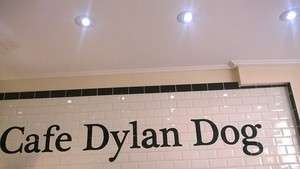 Cafe Dylan Dog