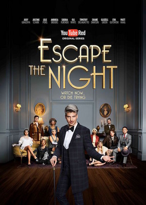 Escape the Night - Season 1 poster