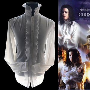 Iconic overhemd, shirt Worn In Ghostsl