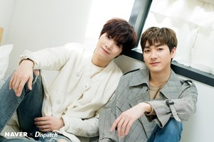 JR and Aron