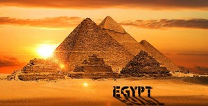 MY EGYPT MOTHER OF THE EARTH