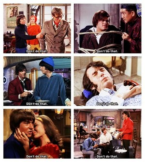 Monkees-'Don't Do That!' *lol!*