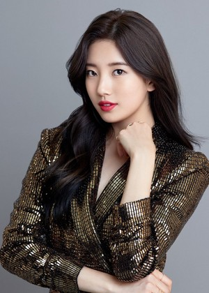 Suzy for Lancôme