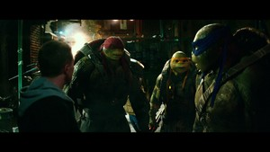 Teenage Mutant Ninja Turtles Out Shadows Screenshot 1310