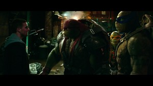 Teenage Mutant Ninja Turtles Out Shadows Screenshot 1316